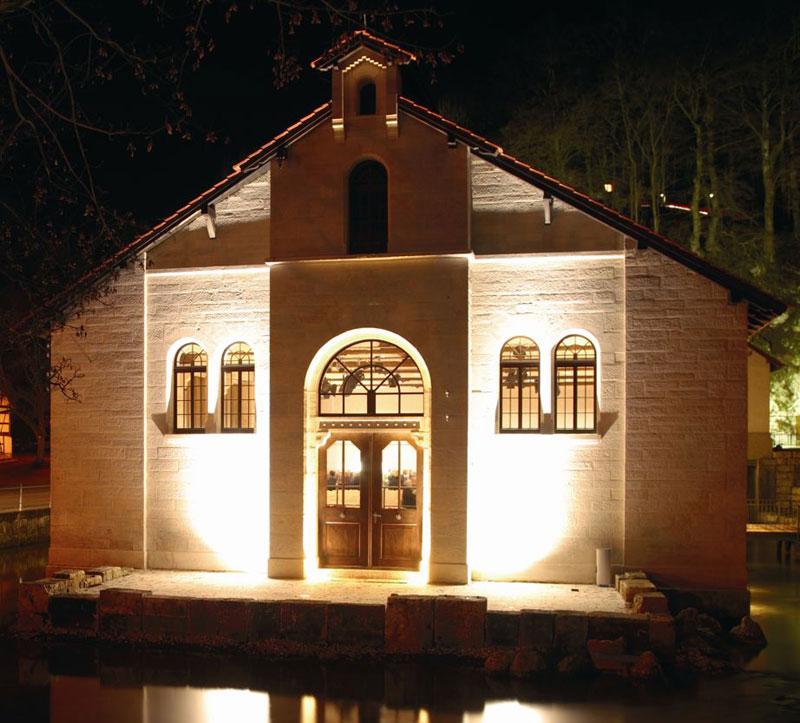 Kulturhalle Hammerschmiede
