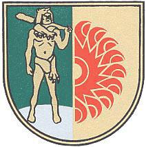 Gemeindewappen Reißeck