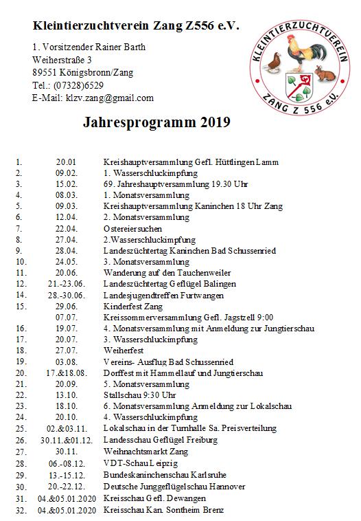 2019_Jahresprogramm