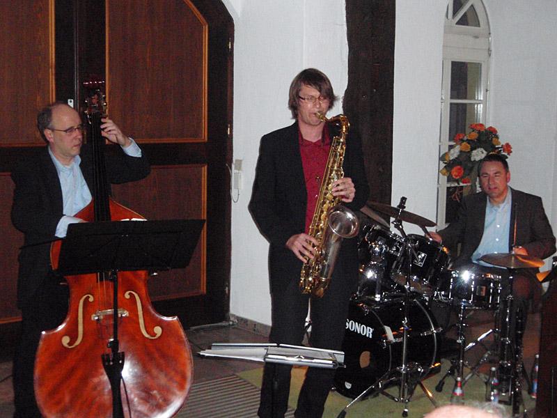Konzert im Rathaus