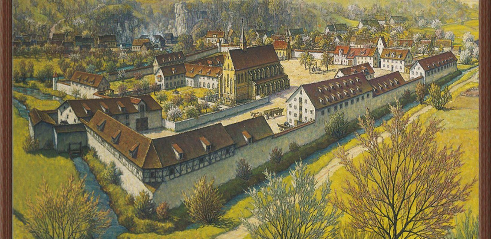 Klosterhof-Areal