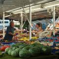 Wochenmarkt in Königsbronn