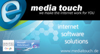 media touch - we make the internet work for YOU