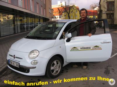 Fiat und H-P