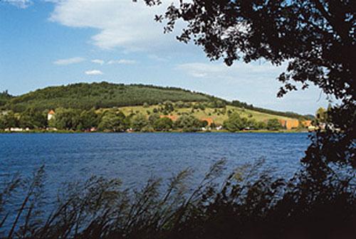 Izelberger See
