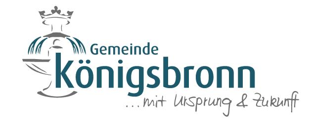 Logo von der Gemeinde Königsbronn