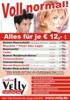 Coiffure Velly