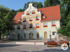 Rathaus Königsbronn
