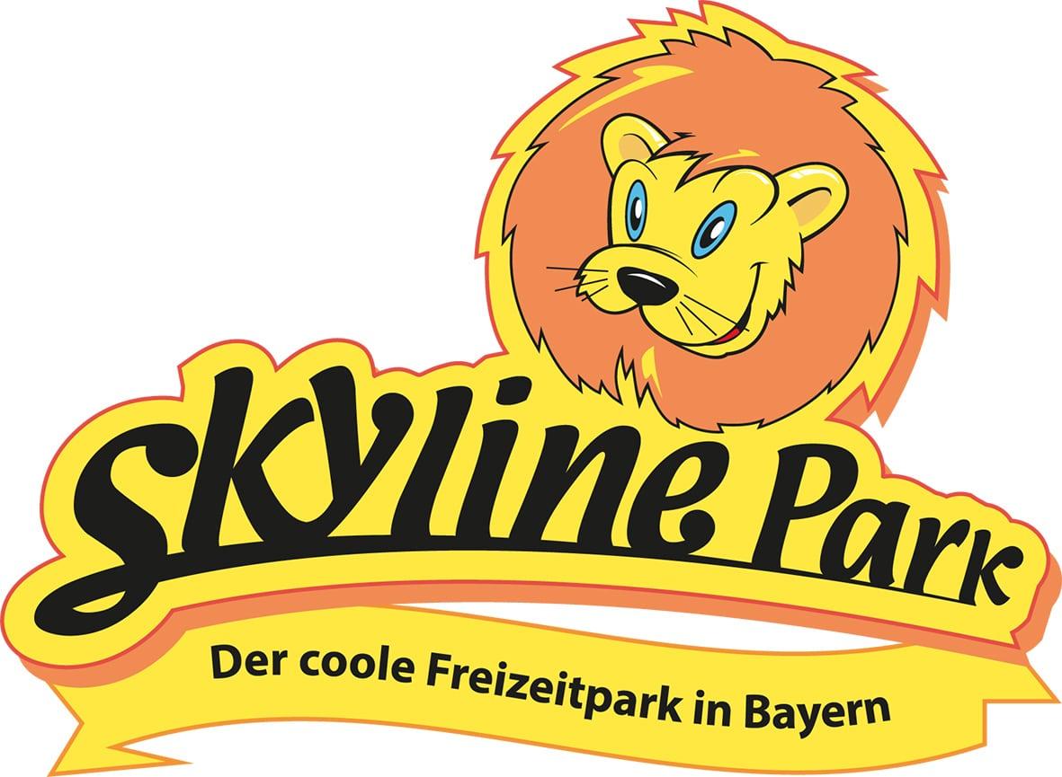 Logo Skyline Park