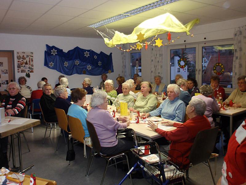 Seniorencafe